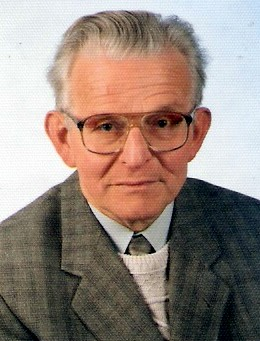 Erich Baumann